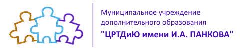 """Государственное бюджетное учреждение дополнительного образования """"Центр развития творчества детей и юношества Нижегородской области"""""""